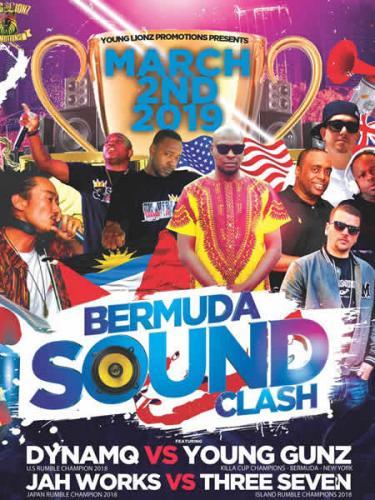03-02-2019 BERMUDA SOUNDCLASH